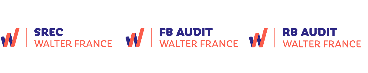 SREC / FB AUDIT / RB AUDIT Walter France