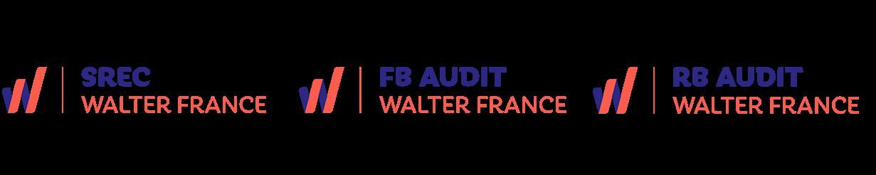 SREC / FB AUDIT / RB AUDIT Walter France